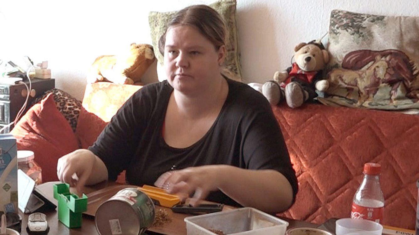 Hartz und herzlich-Sandra aus Rostock