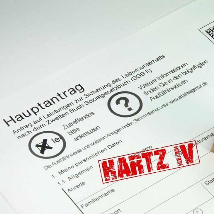 Das ändert sich für Hartz IV-Empfänger in 2018