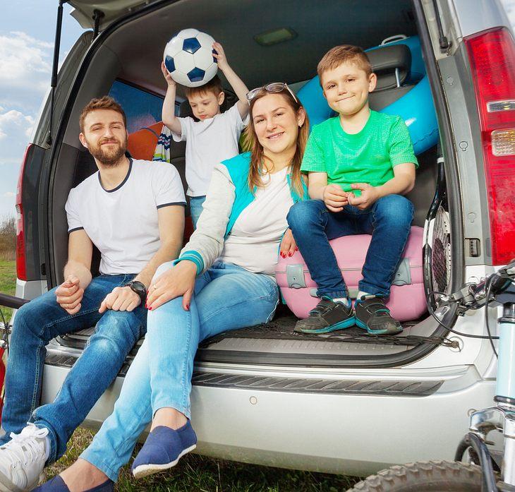 HartzIV-Familie wird Auto verboten