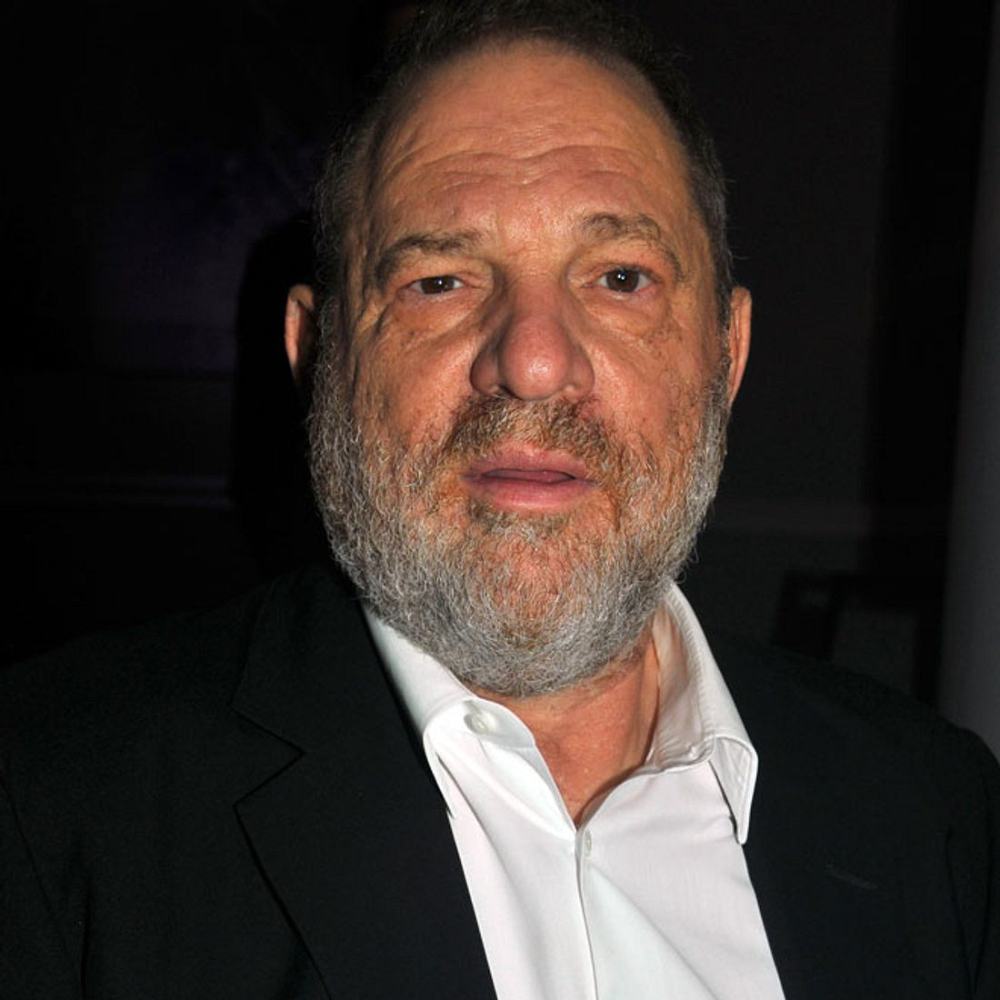 Harvey Weinstein Selbstmordskandal