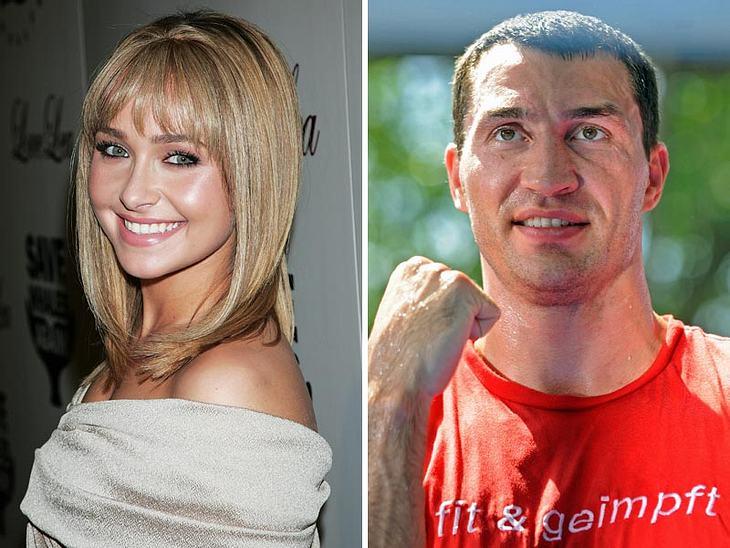 Hayden Panettiere und Wladimir Klitschko sind kein Paar mehr
