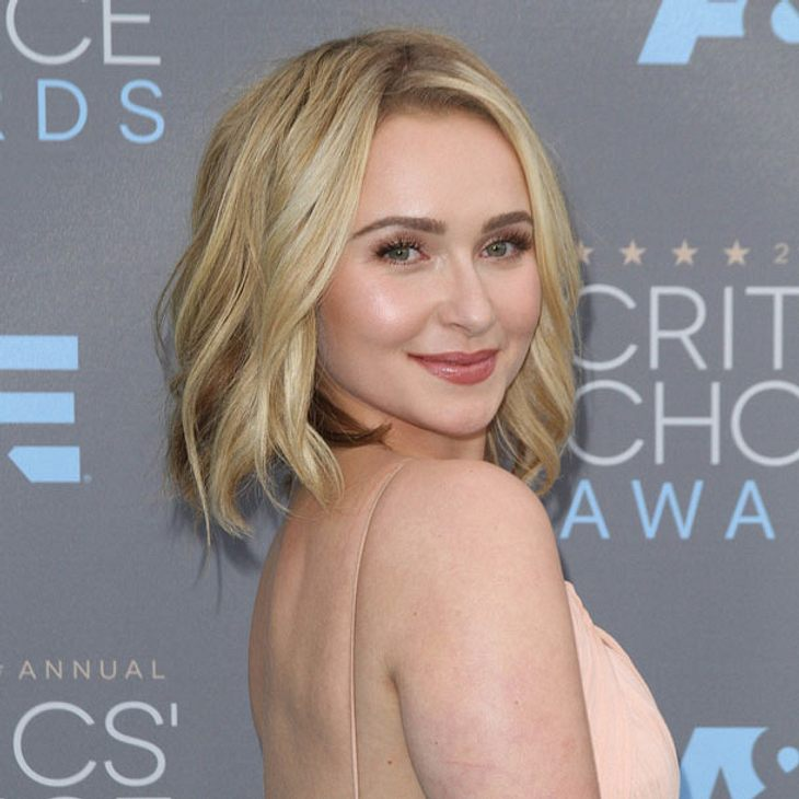 Hayden Panettiere: Trennungsstatement