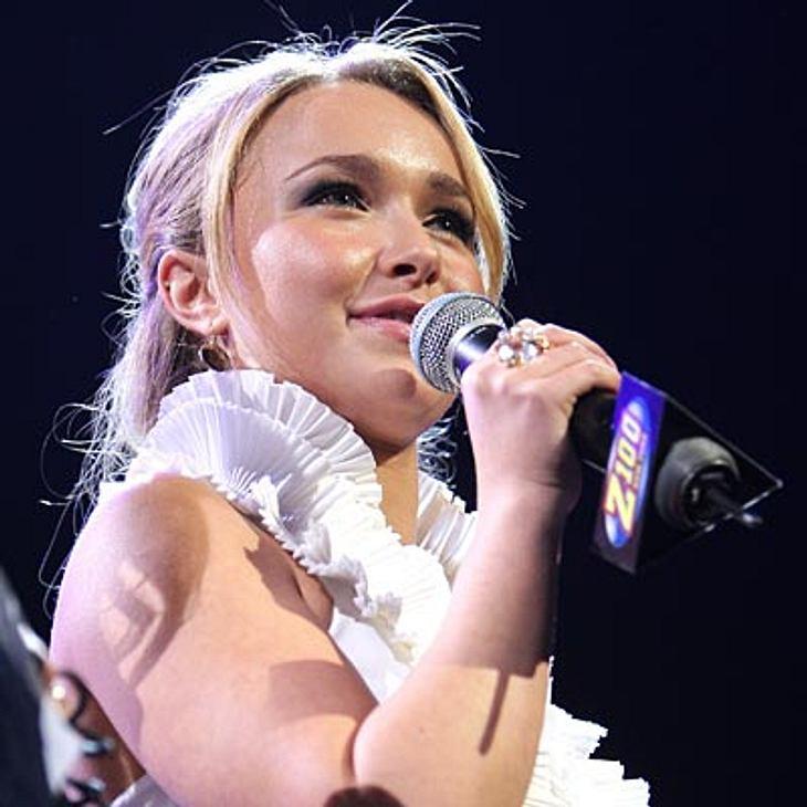 undefined Niemand will sie hören: singende Hollywood-Stars