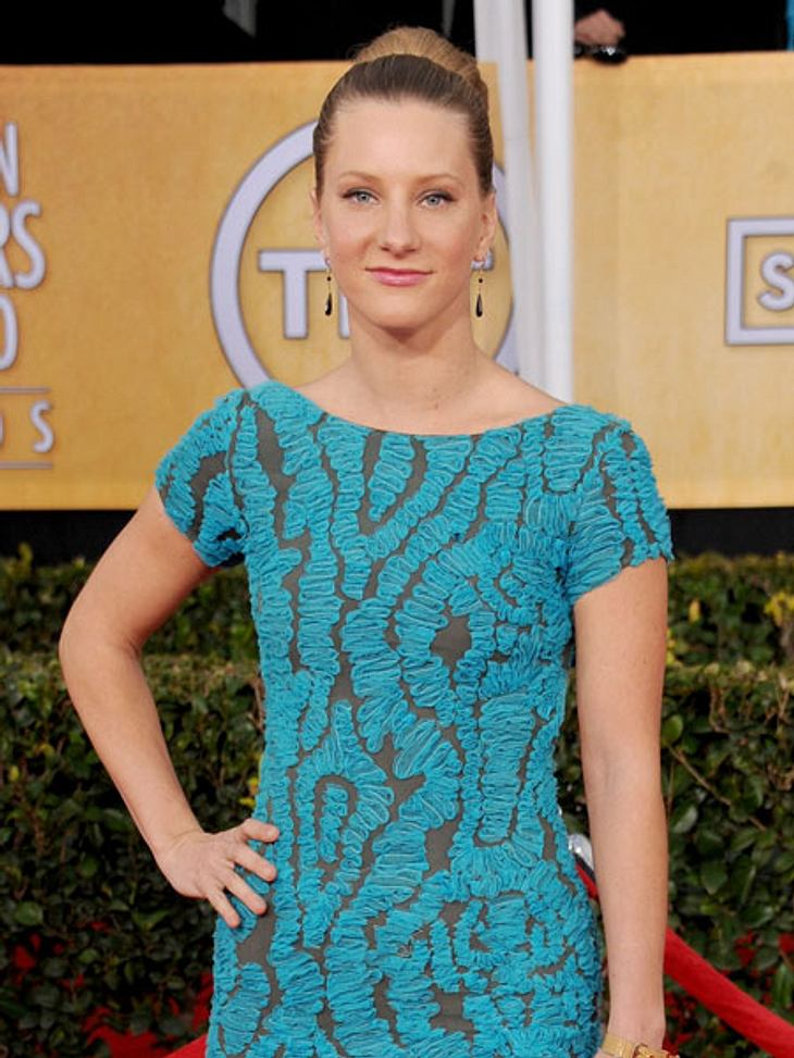 """""""Glee""""-Star Heather Morris ist Mutter"""