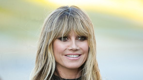 Heidi Klum - Foto: Getty Images
