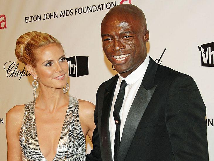 Bald Vierfach-Papi! Heidi Klums Ehemann Seal will Klein-Leni, das Töchterchen des Models, jetzt angeblich offiziell adoptieren