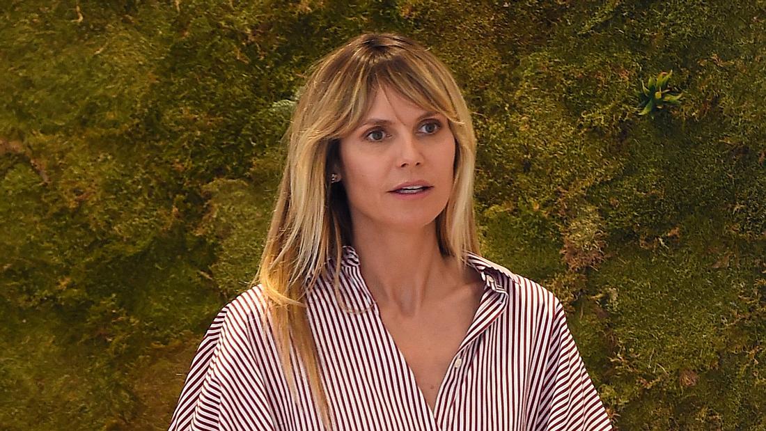 Desirée Nick feuert gegen Heidi Klum