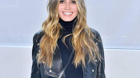 Heidi Klum: Heiß auf diesen Superstar! - Foto: Getty Images