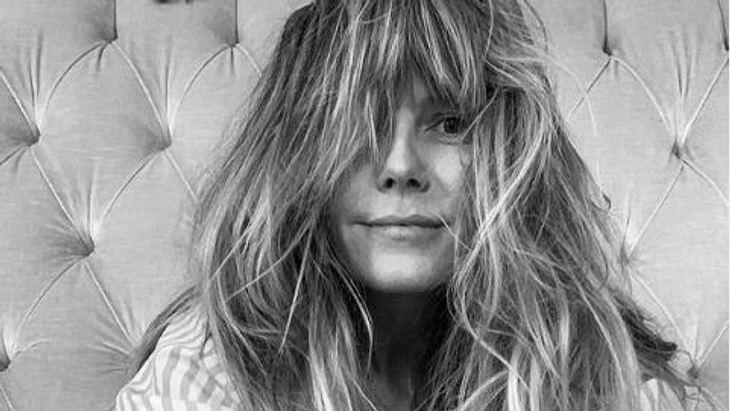 Heidi Klum: Neue Frisur kurz vor der Hochzeit!