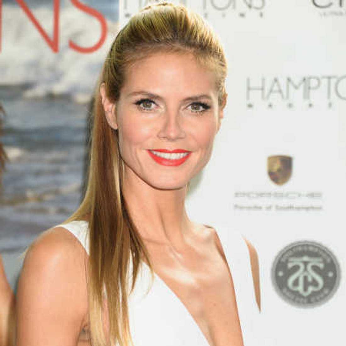 Heidi Klum verkauft ihre Luxus-Villa