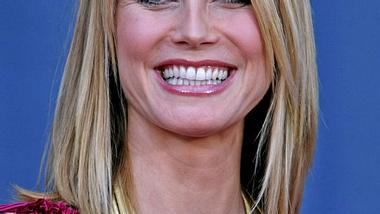 Heidi Klum hat Aline aus der GNTM-Show geworfen. - Foto: GettyImages