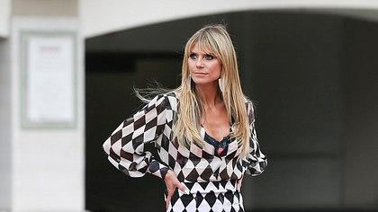 Heidi Klum - Foto: Getty Images