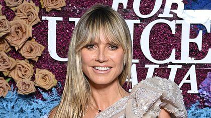 Heidi Klum - Foto: Daniele Venturelli/ Daniele Venturelli/ Getty Images for Luisaviaroma