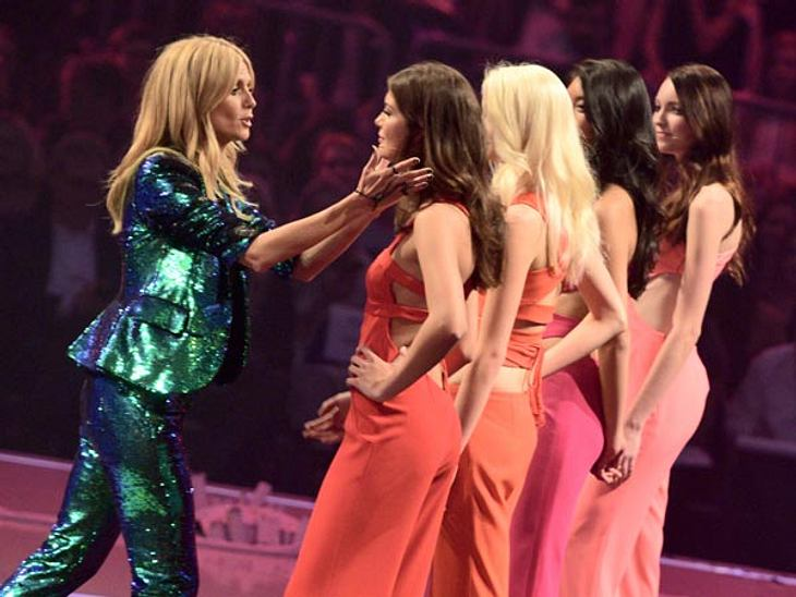 GNTM 2015: Aftershow-Party fand trotz Bombendrohung statt