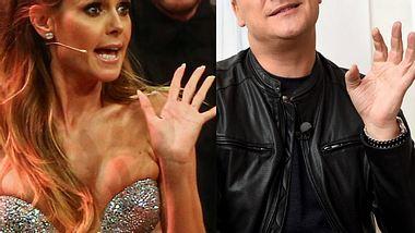 Heidi Klum & Guido Maria Kretschmer: Zickenzoff um Werbe-Deal! - Foto: Getty Images