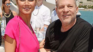 Heidi Klum äußert sich zum Hollywood-Skandal - Foto: GettyImages