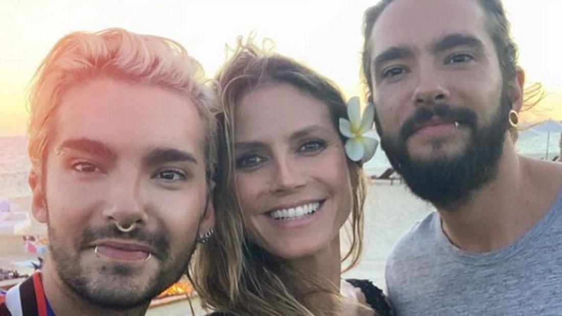 Heidi Klum und Tom Kaulitz werden heiraten