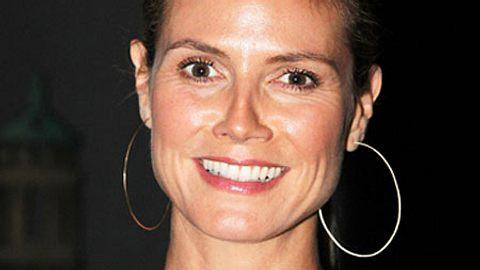 Heidi kann auch richtig sauer werden - Foto: Getty Images