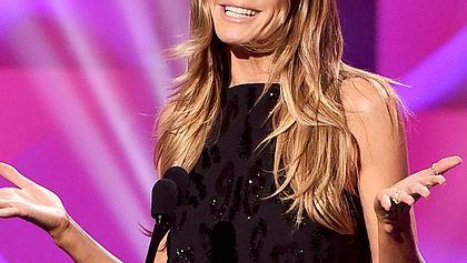 Heidi Klum: Ihre Fans sind entsetzt! - Foto: Getty Images