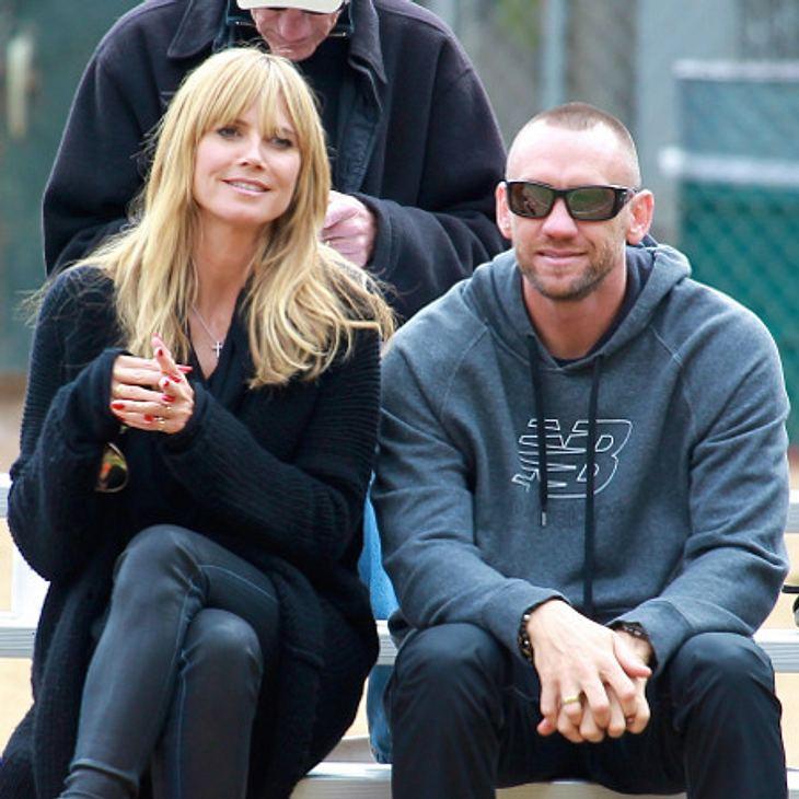 Martin Kristen soll einen Heiratsantrag für Heidi Klum geplant haben.
