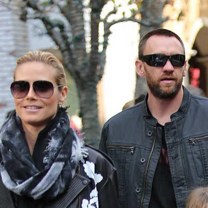 Heidi Klum braucht schnell einen neuen Mann an ihrer Seite.