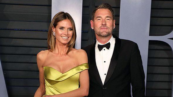 Heidi Klum und Michael Michalsky - Foto: Getty Images