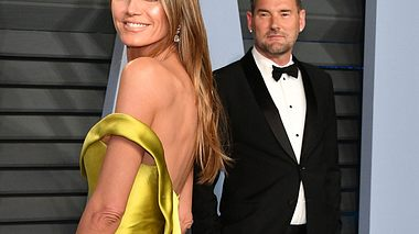 Heidi Klum Michael Michalsky - Foto: Getty Images