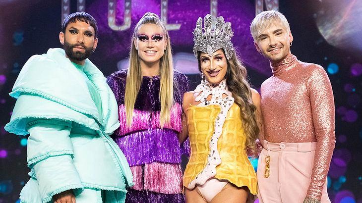"""Heidi Klum: Knallharte Ansage nach dem """"Queen of Drags""""-Finale!"""