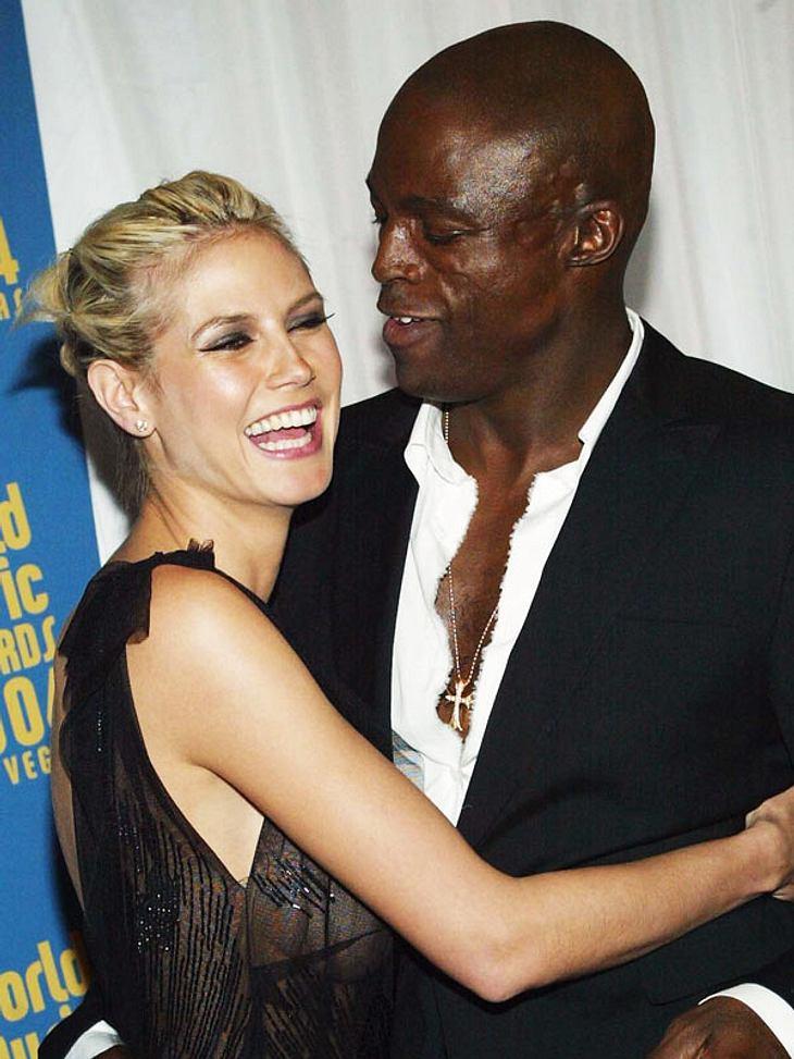Heidi Klum und Seal wollen sich angeblich nicht scheiden lassen