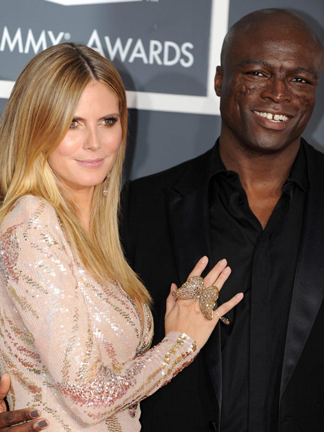 Heidi & Seal: Ist das Ehe-Aus doch endgültig?