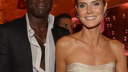 Heidi Klum und Seal: Fans hoffen immer noch auf ein Liebescomeback! - Foto: Getty Images