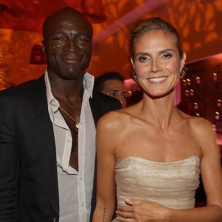 Heidi Klum und Seal: Fans hoffen immer noch auf ein Liebescomeback!