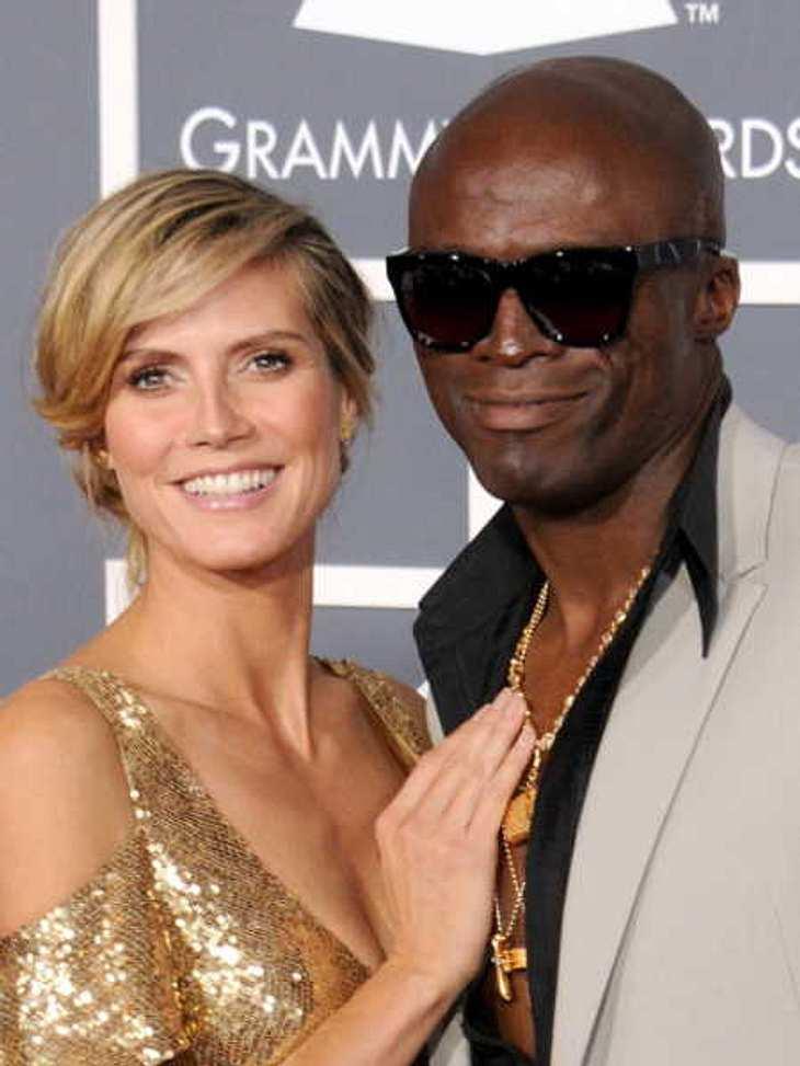Heidi Klum und Seal: Sind sie wieder ein Paar?
