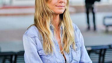 Fieser Seitenhieb gegen Heidi Klum - Foto: GettyImages