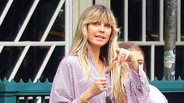 Klau den New York Look von Heidi Klum!