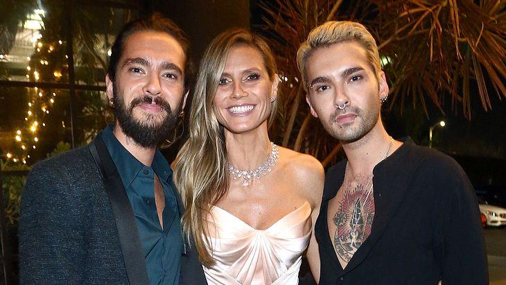 Tom Kaulitz: Verplappert! Ausgerechnet sein Bruder Bill lüftet das süße Geheimnis!
