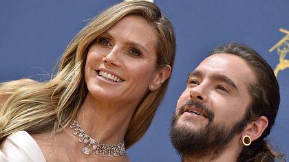 Heidi Klum: Fremdgeh-Schock! Macht Tom Kaulitz jetzt alles kaputt? - Foto: Getty Images