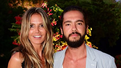 Heidi Klum Tom Kaulitz - Foto: Getty Images