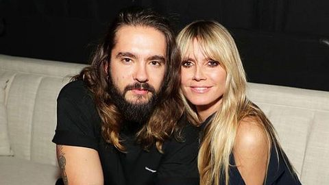 Heidi Klum und Tom Kaulitz - Foto: Instagram/ heidiklum