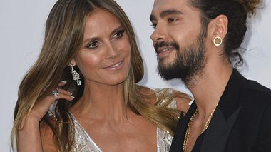 Heidi Klum & Tom Kaulitz: Liebes-Schock! Pikante Beziehung zu dritt - Foto: wenn