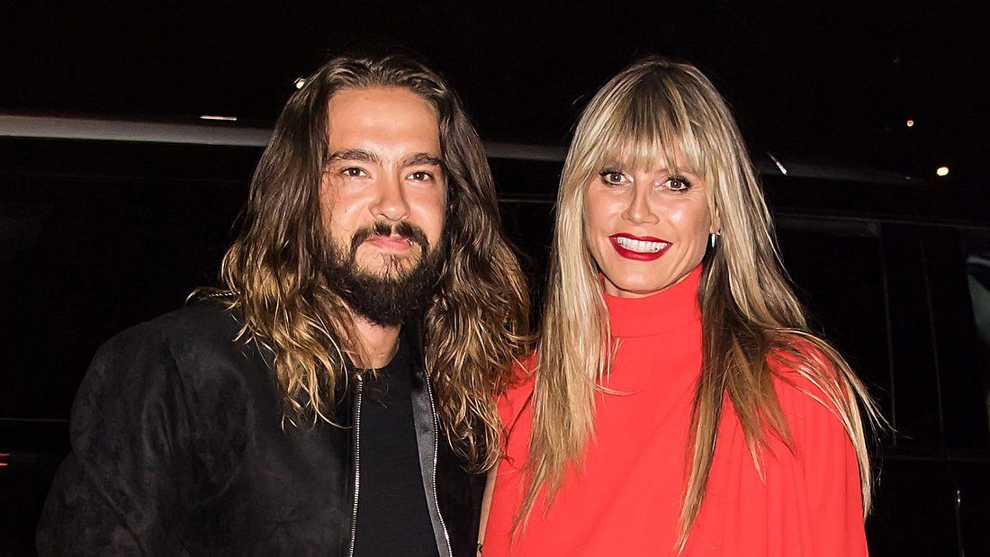Heidi Klum & Tom Kaulitz: Überraschung nach der Hochzeit