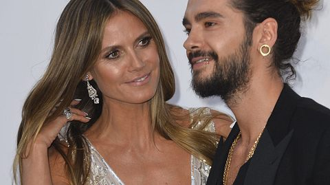 Heidi Klum & Tom Kaulitz: Liebes-Drama! Sie Situation eskaliert! - Foto: Getty Images