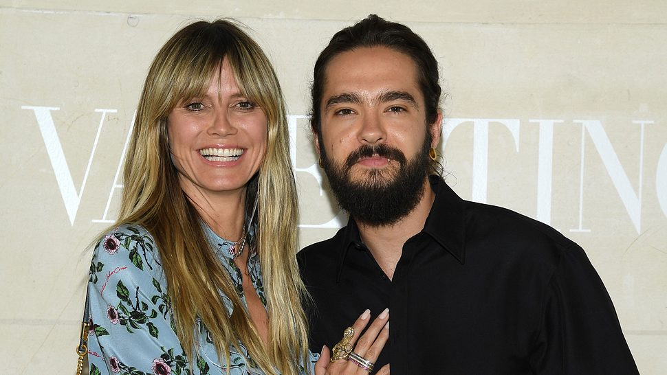Heidi Klum und Tom Kaulitz - Foto: Getty Images