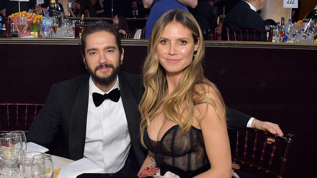 Heidi Klum & Tom Kaulitz: Zerbricht ihre Liebe am Babywunsch?