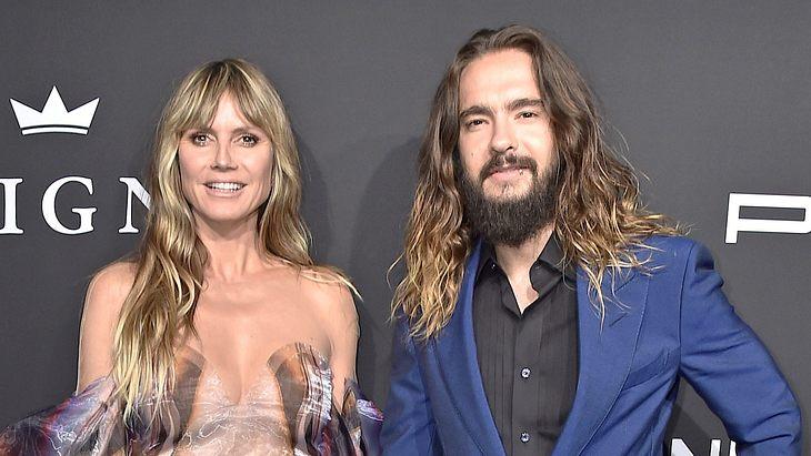 Heidi Klum und Tom Kaulitz: Trauriger Bruch vier Monate nach der Hochzeit