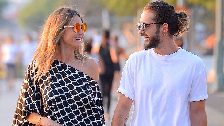 Heidi Klum & Tom Kaulitz: So steht es wirklich um ihre Liebe!