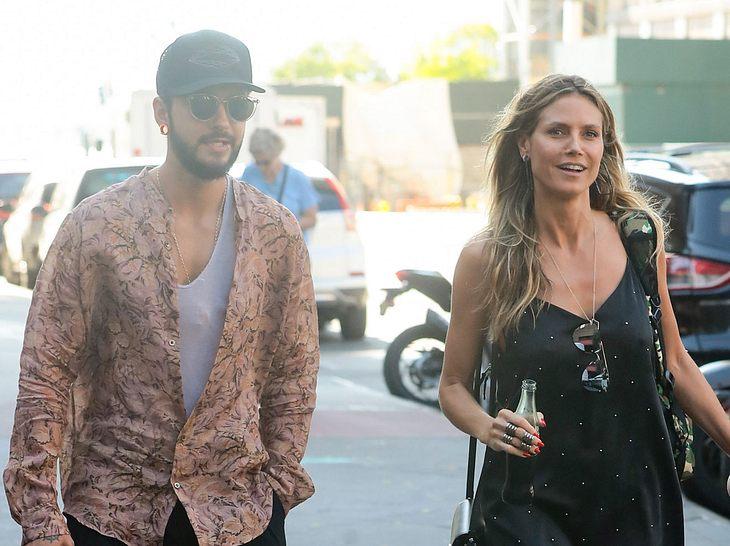 Heidi Klum & Tom Kaulitz: Erschütternde Wendung!