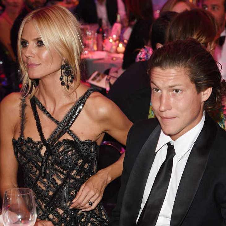 Heidi Klum: Trennung von Vito Schnabel?