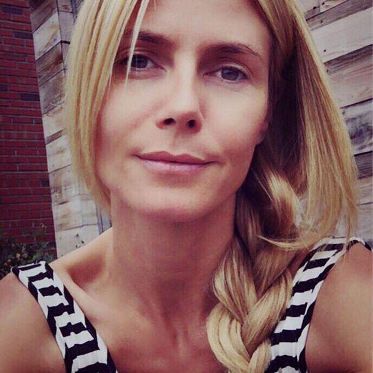 Heidi Klum Scheidung