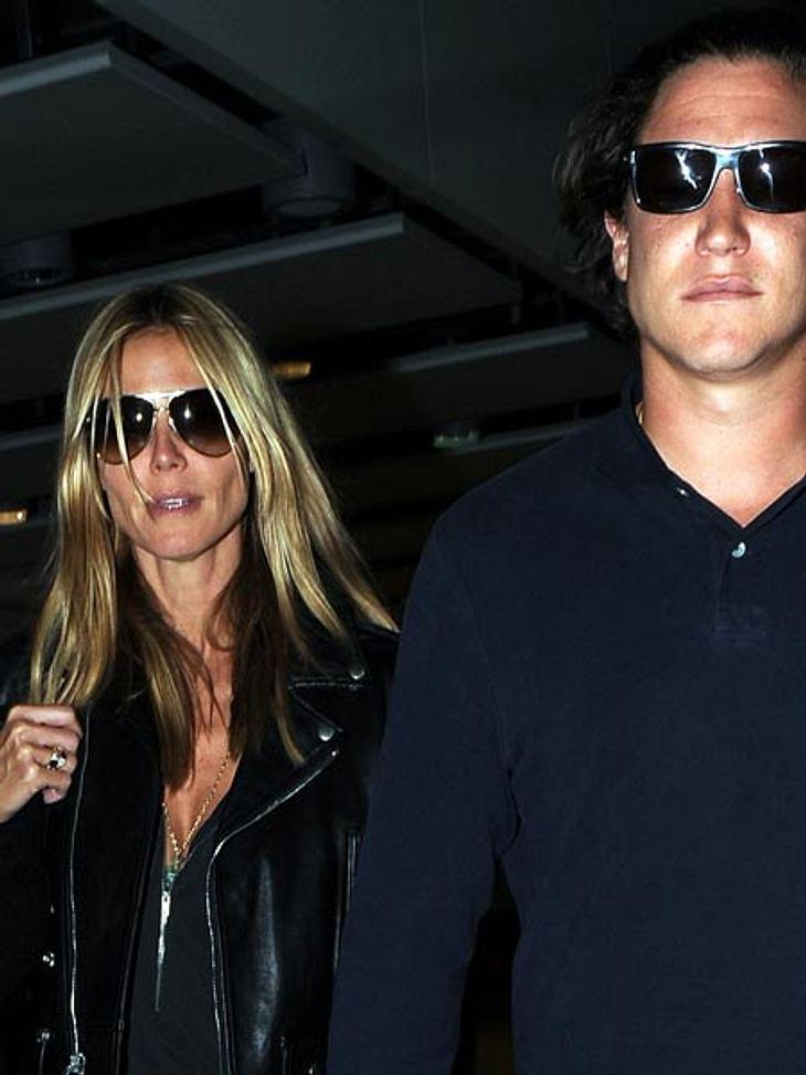 Haben sich Heidi Klum und Vito Schnabel verlobt?